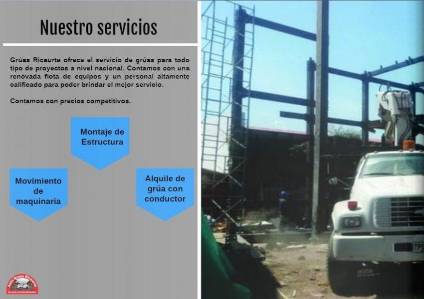 Nuestro Servicios